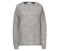 Pullover aus Einer Donegal-alpakamischung