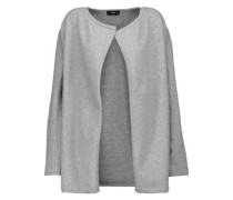 Nyma merino wool-blend cardigan