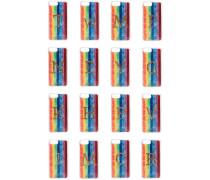 + Goo.ey Rainbow Bedruckte Iphone 6 und 7-hülle aus Plastik