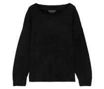 Jessie Wool-blend Bouclé Sweater