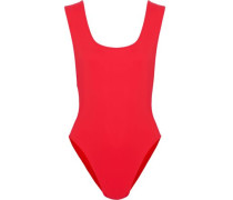 Jireh cutout swimsuit