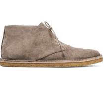 Parsons suede desert boots