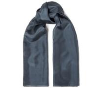 Schal aus Seiden-voile