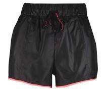 Evi Shell Shorts Schwarz