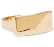 Judd Gold-tone Ring