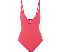 Halter Swimsuit Bonbonrosa