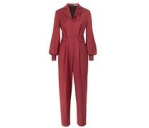 + The Woolmark Company Cliona Merino Wool Jumpsuit