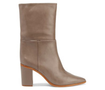Halson leather boots