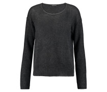 Cashmere Sweater Schiefer