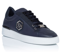 "o-Top Sneakers ""stefan"""