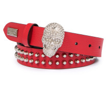 "Leather Belts ""Altavela"""