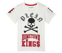 "T-shirt Round Neck SS ""Last Daytons"""