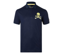 "Polo shirt SS ""Double colors"""