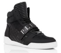 """Hi-Top Sneakers """"Day"""""""
