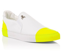 "Slip On ""Spring colors fluo"""