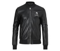 """leather jacket """"chris"""""""