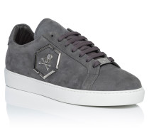 "Lo-Top Sneakers ""Comfy low top"""