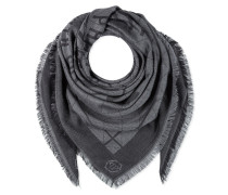 "Square Scarf ""james"""