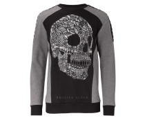 "sweatshirt ""metal"""