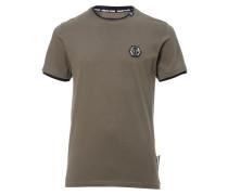 "T-shirt Round Neck SS ""walter"""