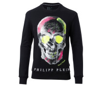 "Sweatshirt LS ""Color skull"""