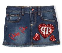 "Denim Skirt ""Persie"""