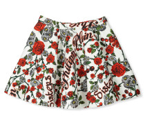 "Short Skirt ""Funny Mailus"""
