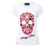 "T-shirt Round Neck SS ""Albany Love"""