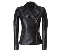"Leather Jacket ""Staten Island"""