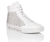 """Hi-Top Sneakers """"Kauai"""""""