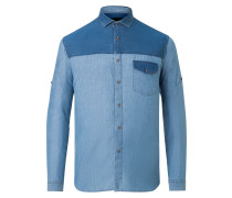 "Denim Shirt Ls ""Denis One"""