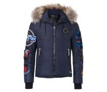 "jacket ""ebro"""