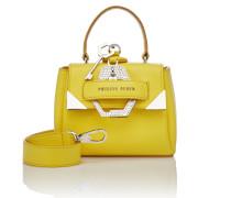 "Handle bag ""Afrodite small"""