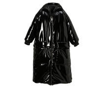 "Down Jacket ""NY Hannah Night"""