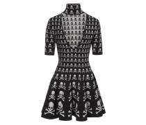 """Knit Day Dress """"Hells"""""""