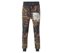 "Jogging Trousers ""Indian way"""
