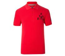 """Polo shirt SS """"Raiju"""""""