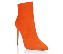 "bootie high heels ""Christy"""