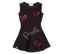 """Knit Day Dress """"Desy Crown"""""""