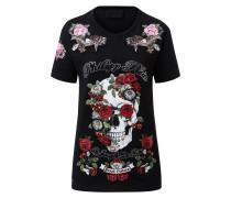 "T-Shirt Short Dresses ""Alidia"""