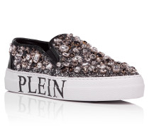 "slip on ""sparkle the afternoon"""
