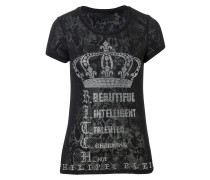 """T-shirt Round Neck SS """"Talented"""""""