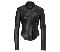 """Leather Jacket """"Harlem"""""""