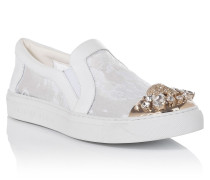 "Slip on Platform ""Rodrigues"""