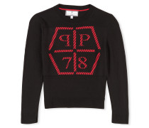 """Pullover Round Neck LS """"Noble Ess"""""""