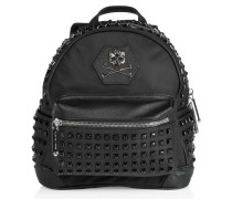 """backpack """"hold you up"""""""
