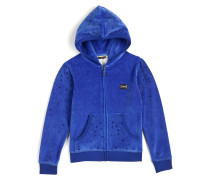 "hooded jacket ""anchor"""