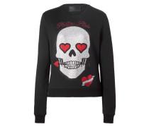 "Sweatshirt LS ""Cause"""