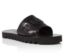 "Sandals Flat ""Gordon"""