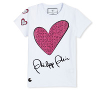 """T-shirt Round Neck SS """"Pride Search"""""""